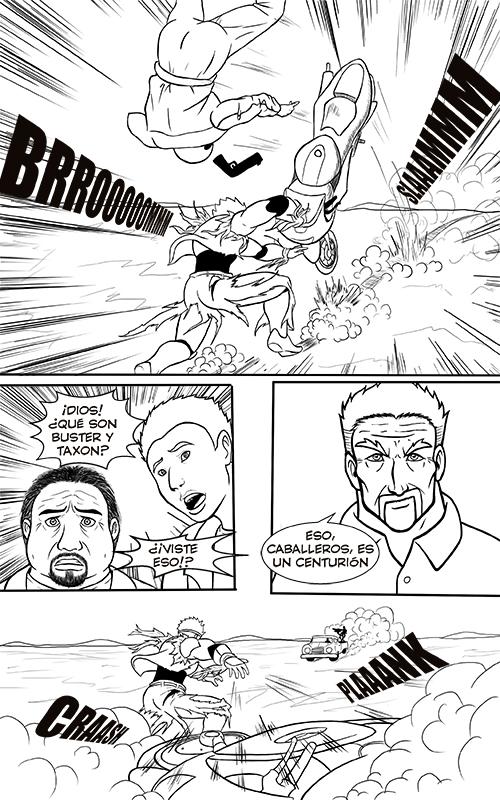 Diggers Cap 1 pg 19